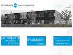GVO grafisch bedrijf