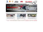 Markarbeten Stockholm - GW Asfalt AB