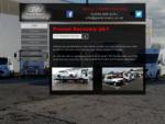 Breakdown Recovery - Bridgend | GW Recovery Transportation