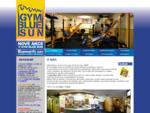 Gym Blue Sun - Fitness centrum v Brně-Slatině