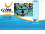 . Gym College - Corsi Aggiornamento Istruttori Acquagym, Acquafitness, Istruttore Nuoto .