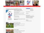 Forside - hoejbjerggymnastikforening