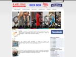 Gym tonic fitness centar - Novi Sad