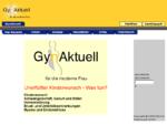 GynExpert Portal und Fachinformation