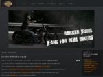 Harley-Davidson - Úvod