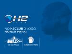 H2 Club – O Melhor Clube de Poker do Brasil!
