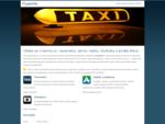 H3Servis - taxametry | prodej | servis | splátky | instalace