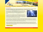 Bliksembeveiliging - Bliksem beveiliging - BV Haan Techniek