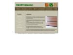 HårdtTrælasten - Salg af hårdttræ, terrassebrædder og højeste kvalitets fyr træ