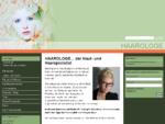 +++ SALON MADAME - HAAROLOGE +++