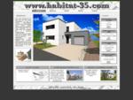 httpwww.habitat-35.com - Vendeur de maisons et d'appartements neuf