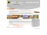 Habitat natura - Isolation naturelle, isolation fibre de bois, laine de bois et chanvre