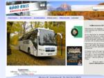 Välkommen till oss på Håbo Buss - Håbo Buss