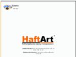 Haft Art - Haft artystyczny ręczny i komputerowy