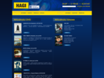 HAGI - Bajki na DVD, Bajki dla dzieci, Sklep bajki dvd, filmy dvd, bajki vhs, pytalscy, pani k