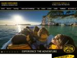 HAHEI EXPLORER - scenic boat trips to Cathedral Cove - Coromandel Peninsula