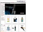 Planethair. it Online da 12 anni .. Prodotti Parrucchieri , piastre capelli, prodotti per capelli