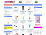 Prodotti ed attrezzatura professionali per capelli vendita on line