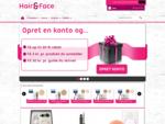 Hudpleje og hårprodukter | Køb hudpleje, hårpleje og make-up