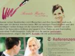 Renate Harter   Visagistin & Brautstyling für den Raum Wien und Umgebung