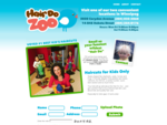 Hair Do Zoo - Haircuts for Kids Only - Visit one of our two convenient locations in Winnipeg