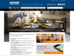 Hakvoort Professional, een begrip in horeca en grootkeukens.