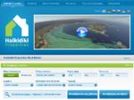 Κατοικιες Χαλκιδικη | Μεσιτικα Χαλκιδικη | Halkidiki Properties