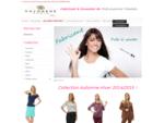 Accueil - Halogene Paris - Grossiste vêtements Fabricant de prêt-à-porter féminin