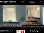 Halogen Galleria - valaistussuunnittelua ja valaisimia