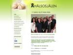 Hälsosjälen | Osteopati - Homeopati - Massage - Akupunktur - Samtalsterapi - KBT - Parterapi - Sorg