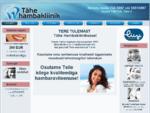 Kvaliteetne hambaravi Tartus, Tähe Hambakliinik