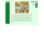 Hamilton Design Ltd - Seeders and Transplanters