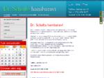 Dr. Schults Hambaravi - Kontakt - Dr. Schults hambaravi