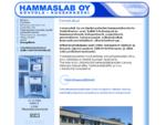Hammaslab Oy - Kouvola - Kuusankoski - hammaslaboratorio, hammaslääkäri, hammasteknikko, erikoish