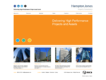 Hampton Jones Property Consultancy