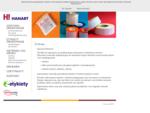 H!Hanart - wszywki drukowane, etykiety, materiały do druku, drukarki.