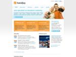 Handjoy - reklamní a zakázkové hry