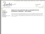 Rosenhof Glas-Manufaktur Original - Onlineshop - Glasmanufaktur Rosenhof, G. & G. Krainer KG