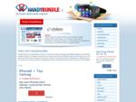 Handybundle. de