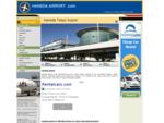 Haneda Airport | Tokyo International Airport
