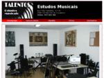 Escola de Música Hangel -Macedo de Cavaleiros