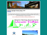 hanmer camping ground, cheap, Hanmer Springs, Art festivals, camping grounds hanmer holiday p