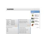 AB HANNER - nekilnojamojo turto projektai - nauji butai