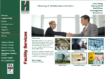 Cleaning Ireland Hanningan Facility Services, Naas Kildare