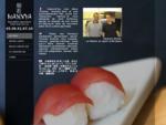 HANNYA - 05. 59. 51. 97. 10 - Spécialités japonaises et sushis à emporter 64500 Saint jean de Luz