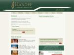 . Hanoff - Advogados Associados .