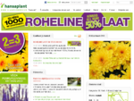 Aianduskeskus Hansaplant - Otilde;uemaailm - Otilde;uetaimed - Lehtpuud ja -põõsa