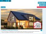 Hanse Haus AT- Individuelle Fertighäuser - Energiesparhäuser - Passivhäuser