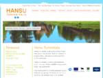 Hansu Turismitalu - vaikne koht Peipsi järve lähedal.