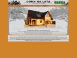 HANZA Poznań - Domy drewniane Poznań, Domy z bali, Domy szkieletowe, Domy z drewna, Domy rekreac